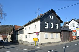 Aarstraße in Taunusstein