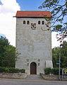 Wehrkirche St.Georg von Wendessen (Wolfenbüttel) IMG 0659.jpg