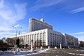 Weisses Haus, Regierungssitz von Russland in Moskau-8.jpg