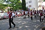 Welfenfest 2013 Festzug 089 Altentrommler.jpg