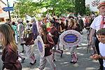 Welfenfest 2013 Festzug 114 Einweihung der Basilika.jpg