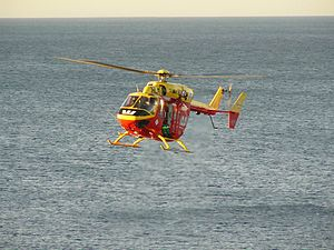 Wellington WestpacTrust Rescue Helicopter In Action - Flickr - 111 Emergency (2).jpg