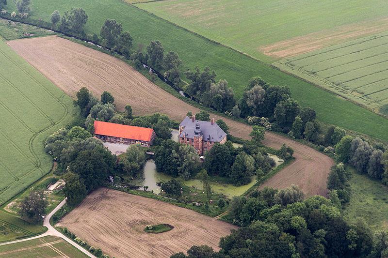 File:Welver, Berwicke, Haus Nehlen -- 2014 -- 8772.jpg