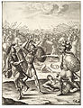 Wenceslas Hollar - Aeneas' fight with Mezentius and Lausus (State 2) 2.jpg