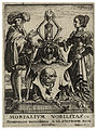Wenceslas Hollar - Death's coat of arms (State 2).jpg