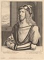 Wenceslaus Hollar after Albrecht Dürer - Albrecht Durer.jpg