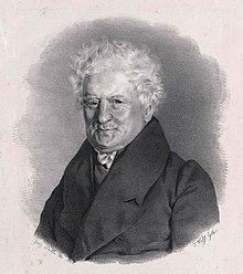 Wenzel Müller (Quelle: Wikimedia)