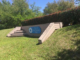 West University Place, Texas - Image: West Usign 2016