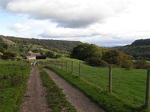 Applegarth, North Yorkshire - West Applegarth Farm