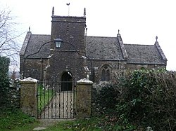 West Chelborough Church - geograph.org.uk - 787773.jpg