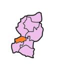 West Garo Hills Subdivisions Betasing