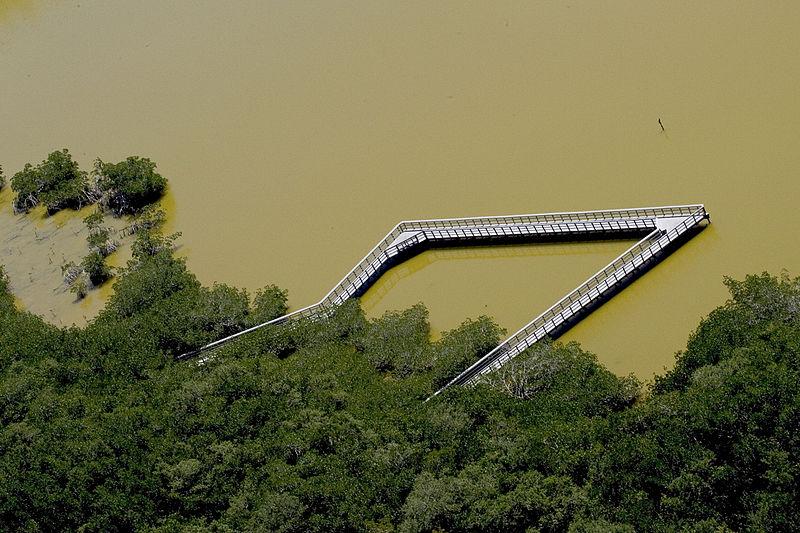 File:West lake 2, NPSphoto (9255413149).jpg
