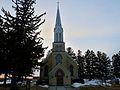 Western Koshkonong Lutheran (ELS) - panoramio.jpg