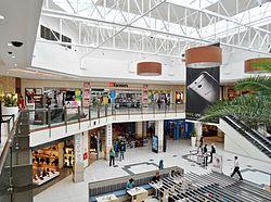 Westfield St Lukes Wikipedia
