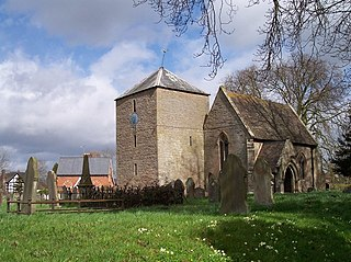 Westhide A village in Herefordshire, England