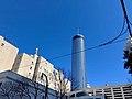 Westin Peachtree Plaza Hotel, Atlanta, GA (32532484457).jpg