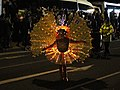 Weston-super-Mare carnival 2019 masquerader Pterois Lotticus.JPG