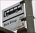 Westrip Lane, Stroud ... Stagecoach STROUD VALLEYS. - Flickr - BazzaDaRambler.jpg