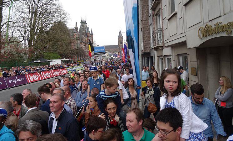 Wevelgem - Gent-Wevelgem, 30 maart 2014 (10).JPG
