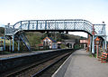 Weybourne Station - bridge no 302a - geograph.org.uk - 748979.jpg