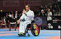 Wheelchair Karate - Kata - WKF Worlchampionship 2014.jpg