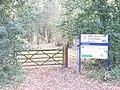 White Rose Lane Local Nature Reserve - geograph.org.uk - 1185018.jpg