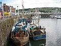 Whitehaven trawlers - geograph.org.uk - 941902.jpg