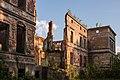 Wicimice, ruiny pałacu (01).jpg