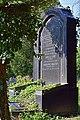 Wiener Zentralfriedhof - alter jüdischer Teil - Salo Cohn.jpg