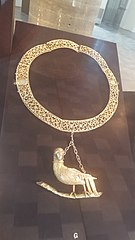 collar of an archers guild