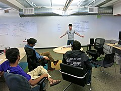 Wikimedia Foundation 2013 Tech Day 1 - Photo 28.jpg