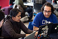 Wikimedia Hackathon San Francisco 41.jpg