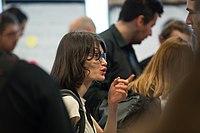 Wikimedia Hackathon Vienna 2017-05-19 Mentoring Program Introduction 043.jpg