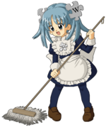 Wikipe-tan mopping - latin-greek.png