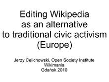Wikipedia as alternative platform for civic activism.pdf