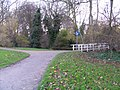 Wilhelminapark - Delft - 2007 - panoramio.jpg