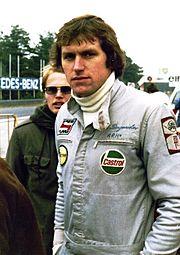 WilliBergmeister1975