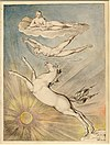 William Blake 'As if an angel dropped down from the clouds', illustration to 'Henry IV.jpg