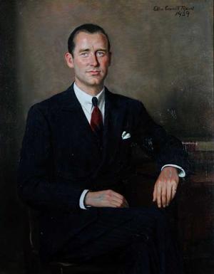 William Henry Vanderbilt III - Image: William H. Vanderbilt III