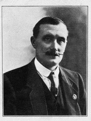 William Hartley (politician) - Image: William Hartley