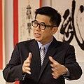 William Kwok at Hong Kong Baptist University.jpg