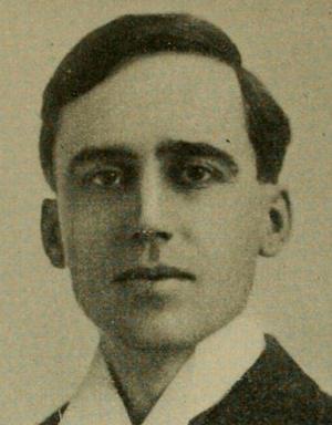 William Melville Martin