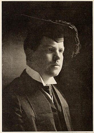 William Latham Bevan - William Latham Bevan, Ph.D.