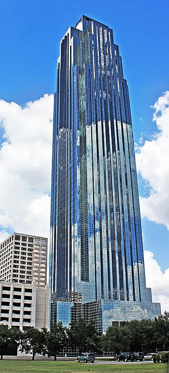 Uptown Houston - Williams Tower