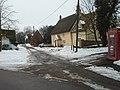 Winter scene in Winwick - geograph.org.uk - 1154887.jpg