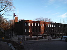 Consider, Russian embassy in norway russian