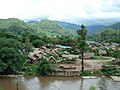 Wioska w polnocnej Tajlandii.jpg