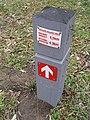 Wiradjuri Walking Track marker.jpg