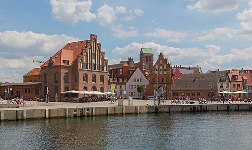 Wismar Altstadt 09