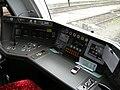 Wnętrze kabiny szynobusu SA134-008 Wielkopolskich Koleji na stacji Poznań Główny - czerwiec 2009.jpg
